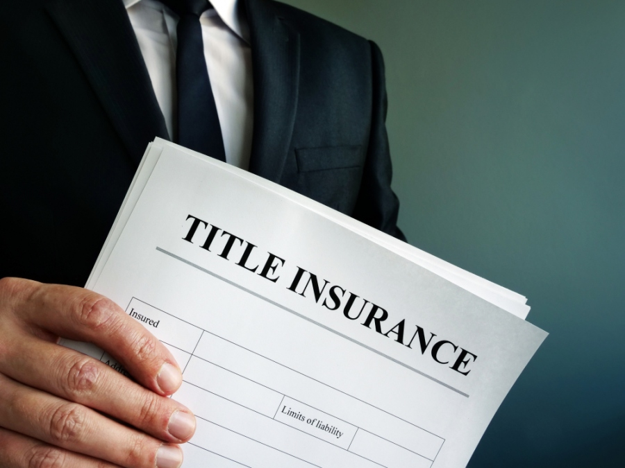 """Insurance Against The Loss Of An Apartment."" How Title Insurance Works"